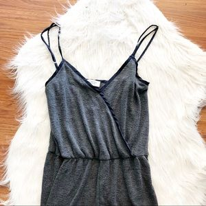 UO Out from Under Sleep Romper